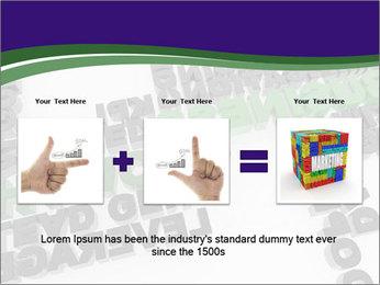 0000072195 PowerPoint Template - Slide 22