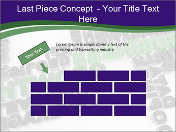 0000072195 PowerPoint Template - Slide 46