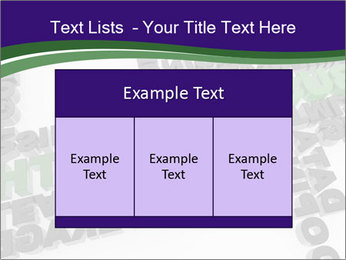 0000072195 PowerPoint Template - Slide 59