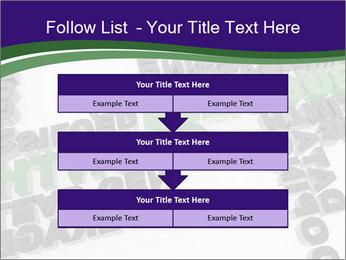 0000072195 PowerPoint Template - Slide 60
