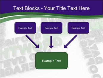 0000072195 PowerPoint Template - Slide 70