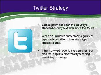 0000072195 PowerPoint Template - Slide 9