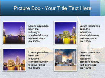 0000072196 PowerPoint Templates - Slide 14