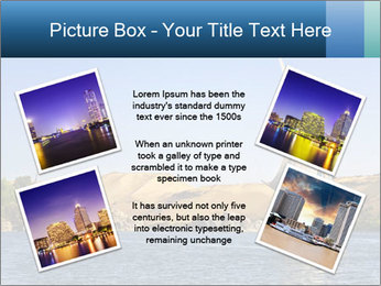 0000072196 PowerPoint Templates - Slide 24