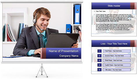 0000072198 PowerPoint Template