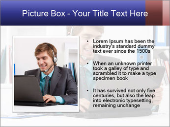 0000072198 PowerPoint Template - Slide 13