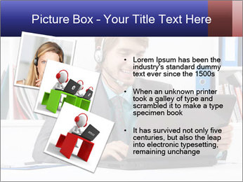 0000072198 PowerPoint Template - Slide 17