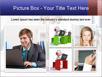 0000072198 PowerPoint Template - Slide 19