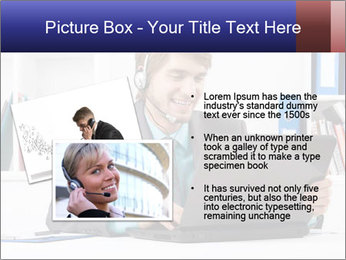 0000072198 PowerPoint Template - Slide 20
