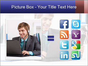 0000072198 PowerPoint Template - Slide 21
