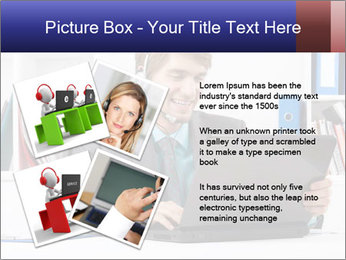 0000072198 PowerPoint Template - Slide 23