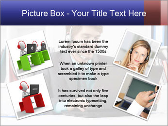 0000072198 PowerPoint Template - Slide 24