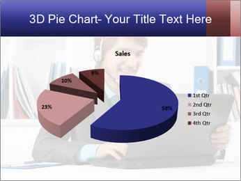 0000072198 PowerPoint Template - Slide 35