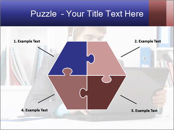 0000072198 PowerPoint Template - Slide 40
