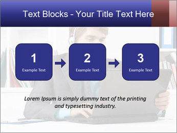 0000072198 PowerPoint Template - Slide 71
