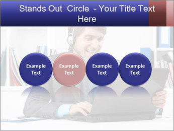 0000072198 PowerPoint Template - Slide 76