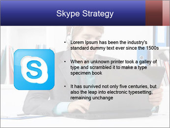 0000072198 PowerPoint Template - Slide 8