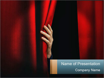 0000072200 PowerPoint Template - Slide 1