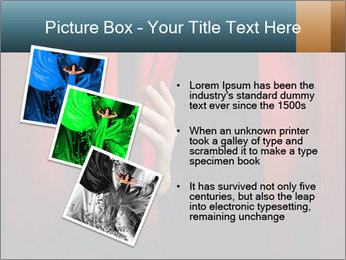 0000072200 PowerPoint Template - Slide 17