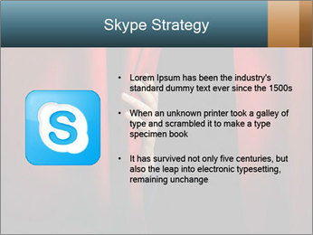 0000072200 PowerPoint Template - Slide 8
