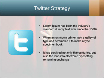0000072200 PowerPoint Template - Slide 9