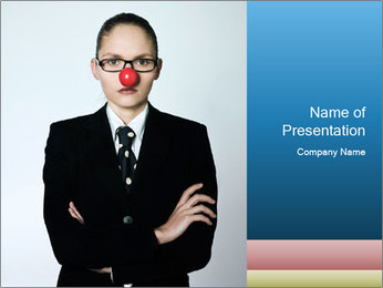 0000072201 PowerPoint Template - Slide 1