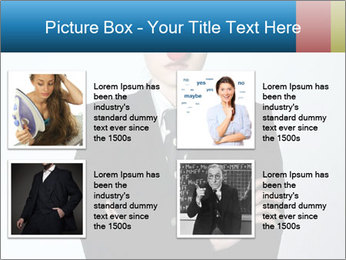 0000072201 PowerPoint Template - Slide 14