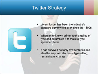 0000072201 PowerPoint Template - Slide 9