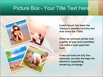 0000072204 PowerPoint Templates - Slide 23