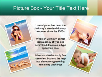 0000072204 PowerPoint Template - Slide 24