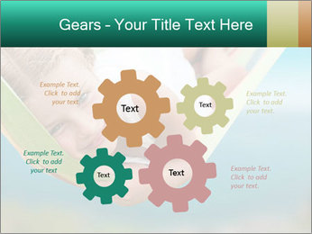 0000072204 PowerPoint Templates - Slide 47