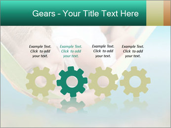 0000072204 PowerPoint Templates - Slide 48