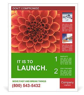 0000072205 Poster Templates