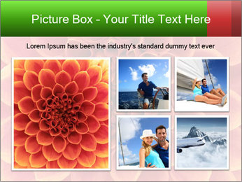 0000072205 PowerPoint Template - Slide 19