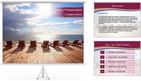 0000072206 PowerPoint Template