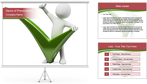 0000072207 PowerPoint Template