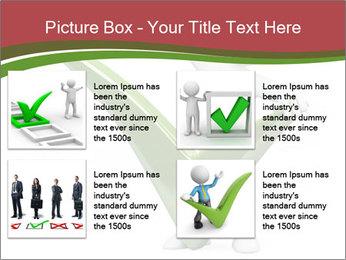 0000072207 PowerPoint Templates - Slide 14