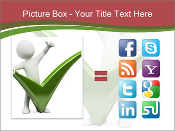 0000072207 PowerPoint Templates - Slide 21