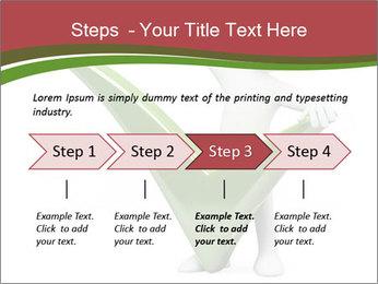 0000072207 PowerPoint Templates - Slide 4