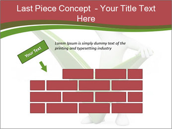 0000072207 PowerPoint Template - Slide 46