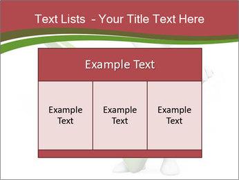 0000072207 PowerPoint Templates - Slide 59