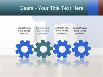 0000072208 PowerPoint Templates - Slide 48