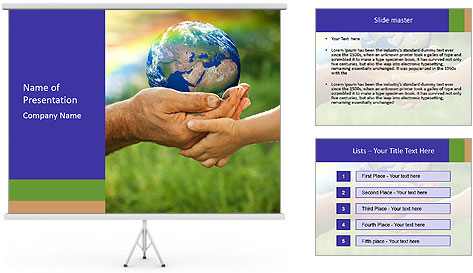 0000072209 PowerPoint Template