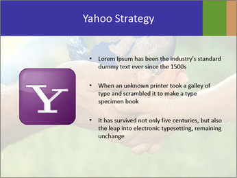0000072209 PowerPoint Templates - Slide 11