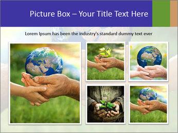 0000072209 PowerPoint Templates - Slide 19