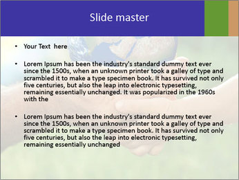 0000072209 PowerPoint Templates - Slide 2