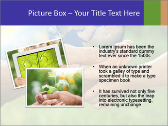 0000072209 PowerPoint Template - Slide 20