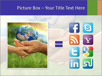 0000072209 PowerPoint Templates - Slide 21