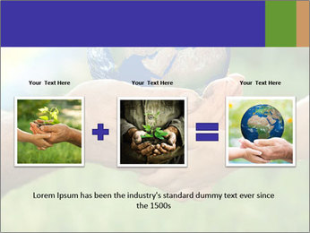 0000072209 PowerPoint Template - Slide 22