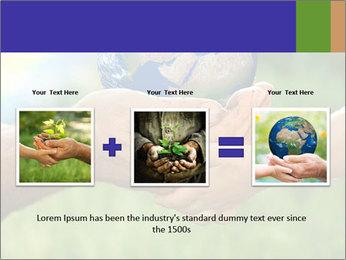 0000072209 PowerPoint Templates - Slide 22